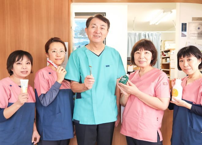 成田市の歯医者さん!おすすめポイントを掲載【4院】