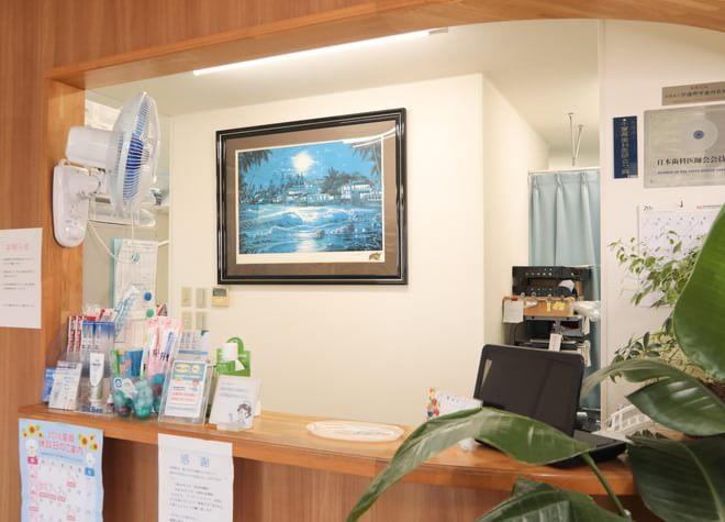 公津の杜駅 徒歩5分 伊藤歯科医院の院内写真6