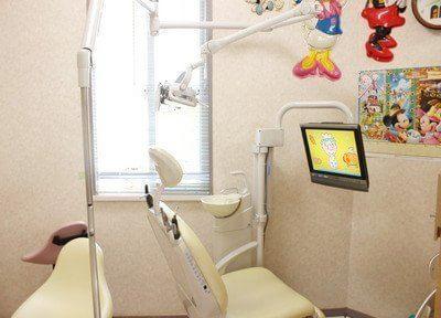 天童駅出口 徒歩3分 みゆき歯科医院のその他写真2
