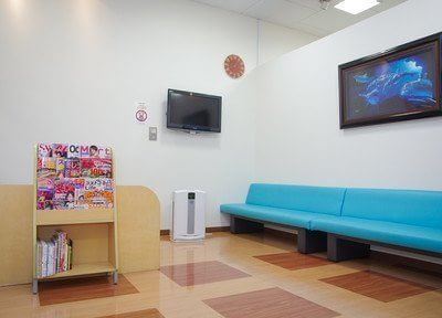 茅ヶ崎駅 北口徒歩10分 茅ヶ崎パーク歯科クリニックの院内写真7