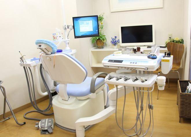 かわさき歯科・矯正歯科の画像
