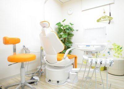 山田駅(大阪府)出口 車7分 まつもと歯科のその他写真2