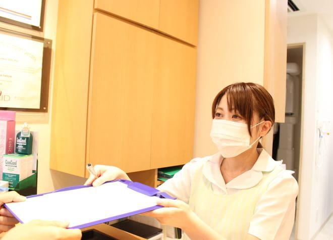 王子歯科クリニック駅前治療室の画像