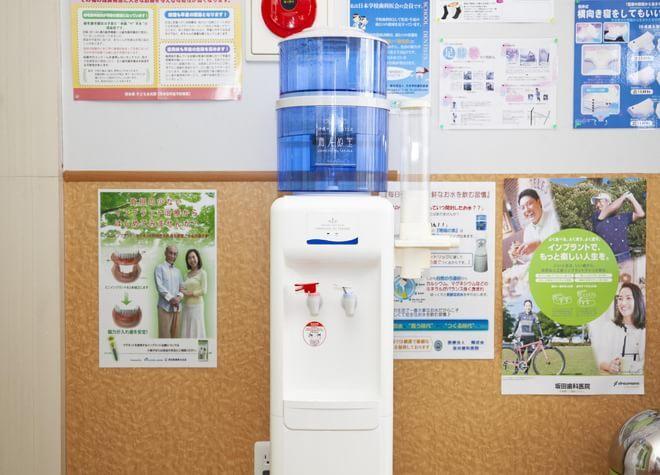 荒尾駅(熊本県) 出口車 8分 坂田歯科医院の院内写真4