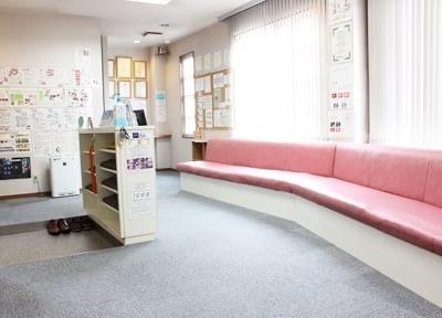 中央前橋駅 出口バス 10分 青柳歯科クリニックの院内写真3