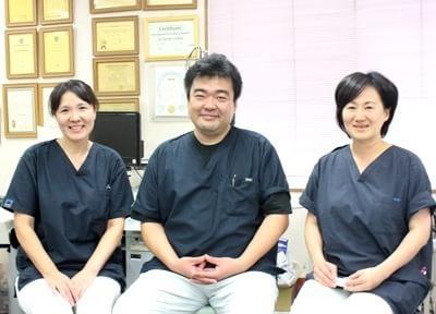 青柳歯科クリニックの画像