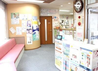中央前橋駅 出口バス 10分 青柳歯科クリニックの院内写真5