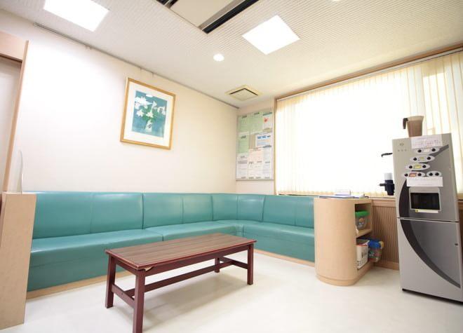 鳴海駅 2番出口車 11分 スエナガ歯科医院の院内写真3