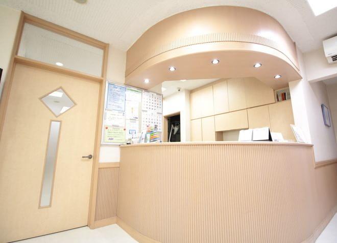 鳴海駅 2番出口車11分 スエナガ歯科医院の院内写真1