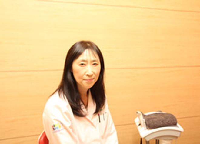 越谷駅 出口車 8分 かみむら歯科矯正歯科クリニックのスタッフ写真4