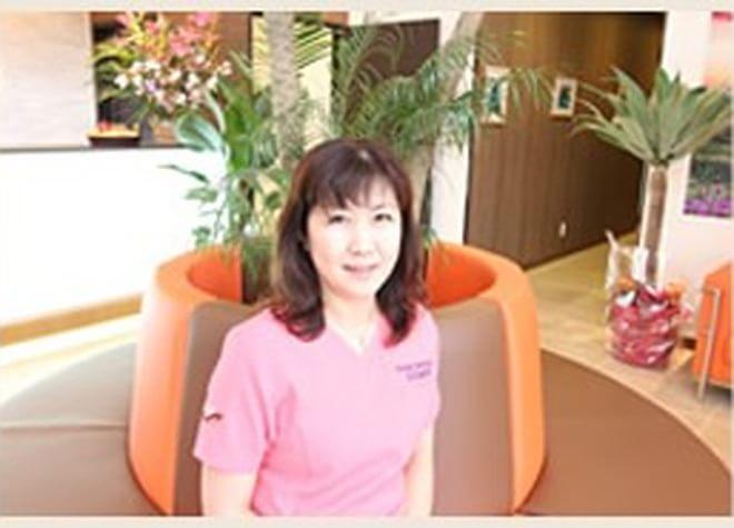 越谷駅 出口車 8分 かみむら歯科矯正歯科クリニックのスタッフ写真5
