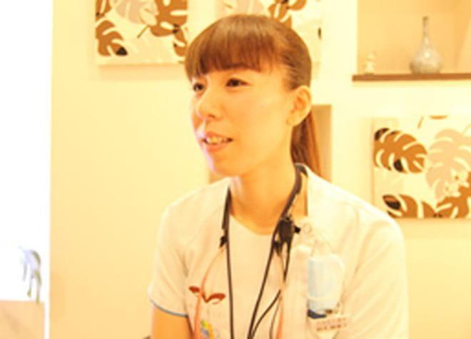 越谷駅 出口車8分 かみむら歯科矯正歯科クリニックのスタッフ写真7