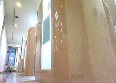 真駒内駅 徒歩 10分 まこまないファミリー歯科のその他写真5