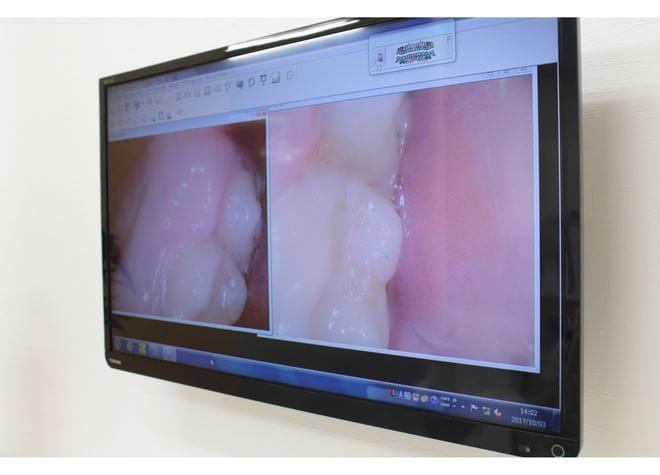 越谷駅 西口徒歩 1分 ひらいで歯科医院の院内写真5