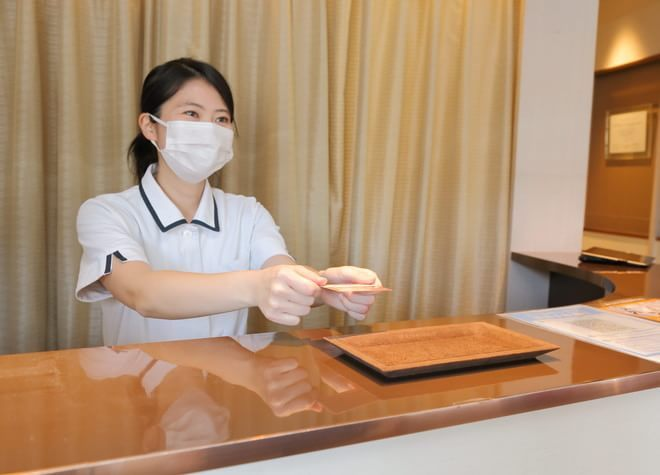 みなみ長崎歯科医院(写真1)