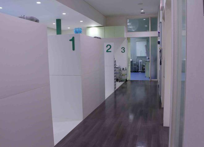 島原外港駅 出口車 26分 有家ふるせ歯科口腔クリニックの院内写真3