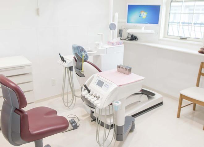 くにみ野さいとう歯科医院の画像