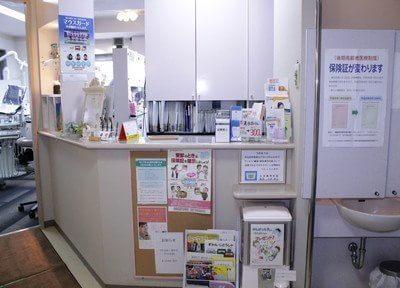 松井山手駅 出口徒歩1分 古市歯科医院写真3