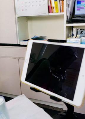 枚方市駅 車28分 古市歯科医院の院内写真5