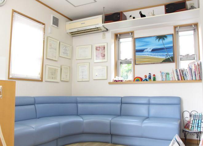 志木駅 南口徒歩 5分 田中歯科医院の院内写真3