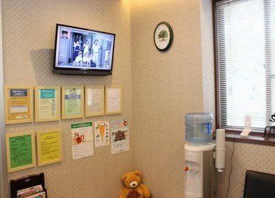 垂水駅 東口バス 15分 元村歯科医院の院内写真3