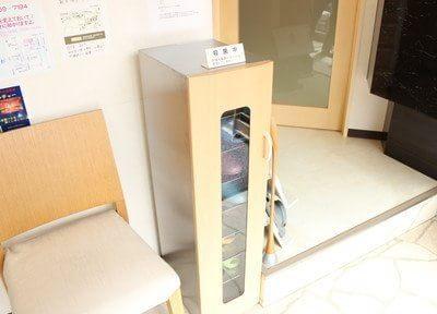 藤井寺駅 南口徒歩5分 田中歯科クリニックの院内写真4