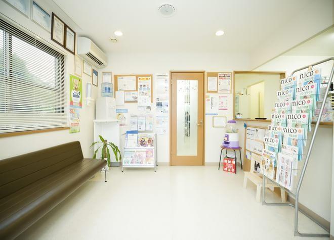 大林歯科医院の画像