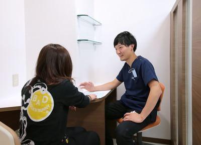 桜駅(愛知県) 出口徒歩9分 やくし歯科医院のスタッフ写真1