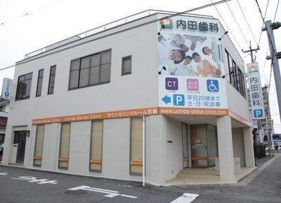 内田歯科医院の画像
