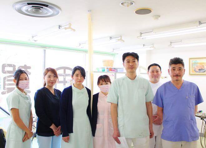用賀歯科クリニック(用賀駅 東口)の画像