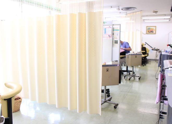 用賀駅 東口徒歩 1分 用賀歯科クリニック(用賀駅 東口)の院内写真4
