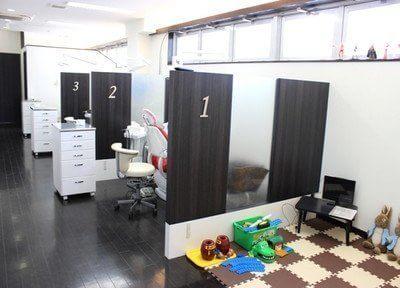古川橋駅 北口バス 10分 クローバーデンタルクリニックのその他写真4