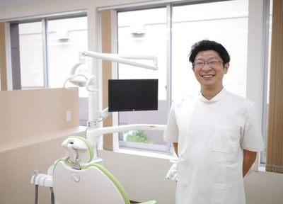いじち歯科の画像