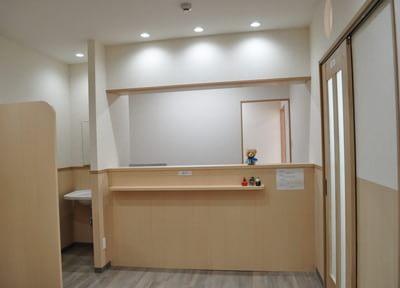 堺駅 出口徒歩 4分 いじち歯科の院内写真2