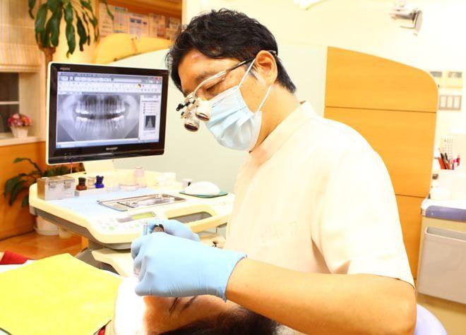 おくはた歯科クリニックの画像