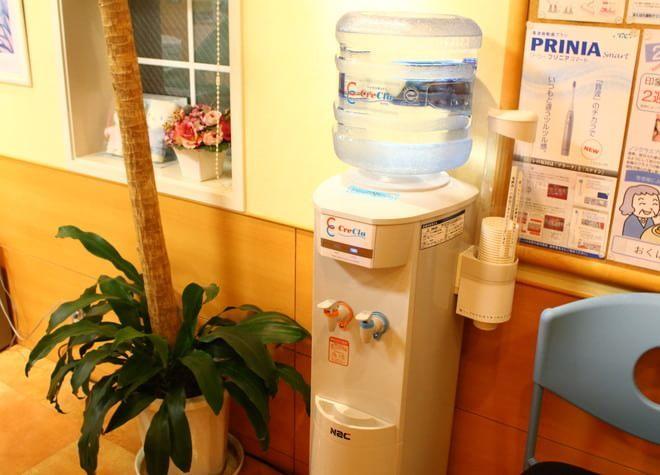 幡ヶ谷駅 北口徒歩 8分 おくはた歯科クリニックの院内写真4