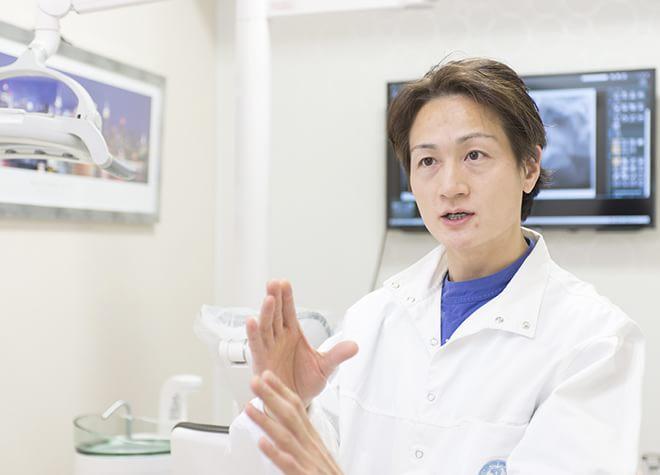 あべひろ総合歯科の画像