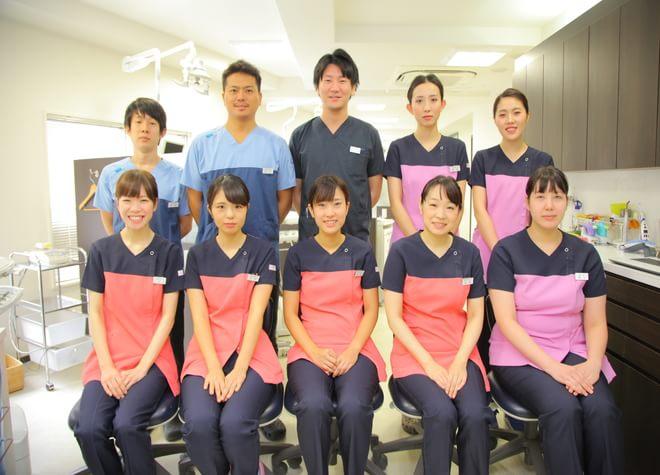日吉駅 徒歩1分 医療法人社団仁愛会歯科 日吉クリニック写真1