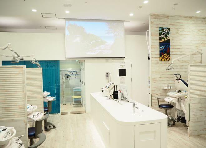 平塚駅 バス10分 湘南平塚ファースト歯科の治療台写真4