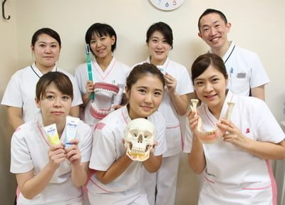 高津デンタルクリニック163(旧やまい歯科クリニック)の画像
