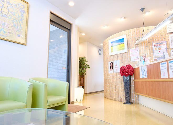 朝倉街道駅 出入口徒歩 13分 しおみち歯科クリニックの院内写真5