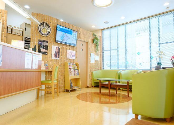 朝倉街道駅 出入口徒歩 13分 しおみち歯科クリニックの院内写真6