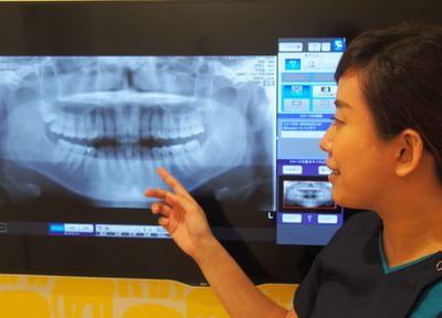 姫島駅 2番出口徒歩 2分 ひめじま通り歯科のスタッフ写真2