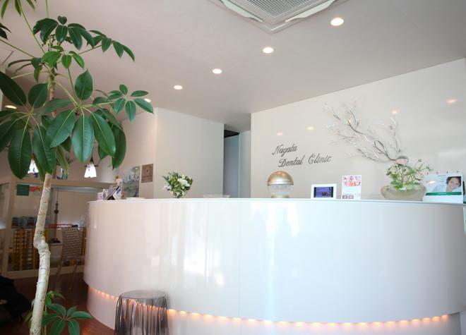関江南線沿い、各務原市民会館前  永田歯科クリニックの院内写真3