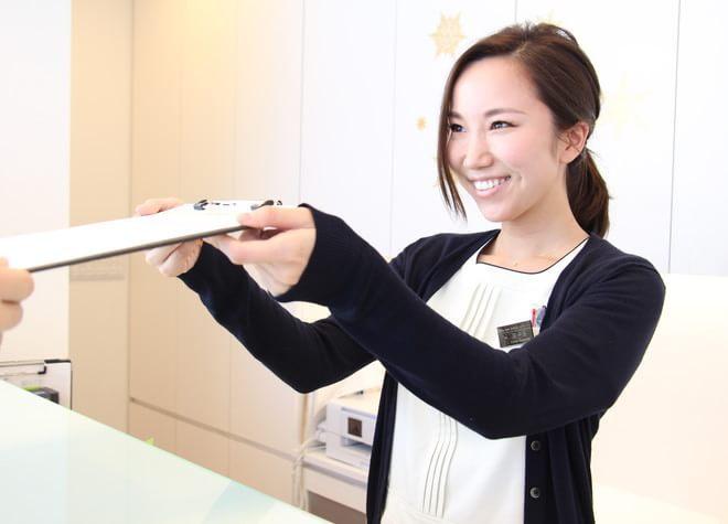 戸田ファースト歯科の画像