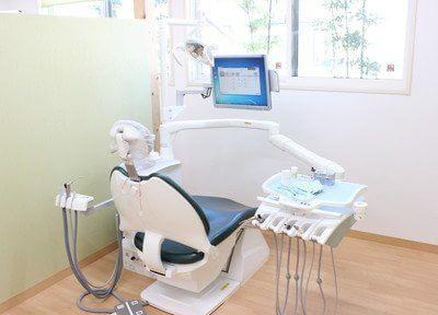 ほづみアドバンス歯科の画像