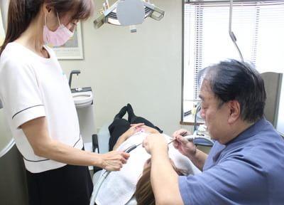 まえぼう歯科の画像