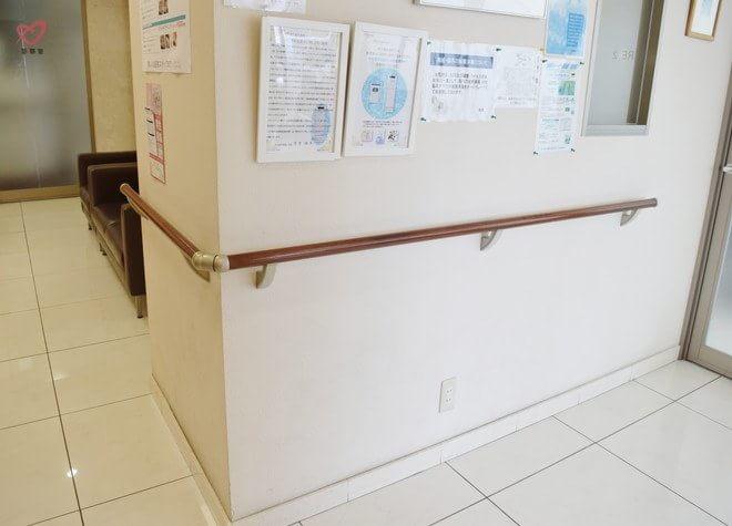 姫路駅 北口車 5分 有方歯科医院の院内写真7