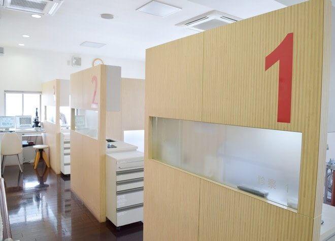 姫路駅 北口車 5分 有方歯科医院の院内写真6