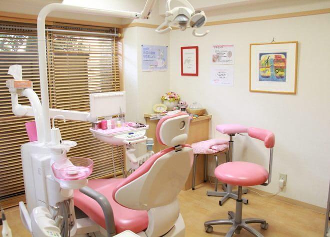 まき歯科の画像